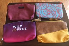 Ipsy Cosmetic Bags in Naperville, Illinois