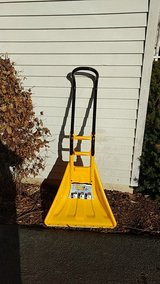 Used SnoBoss Snow showel in Naperville, Illinois