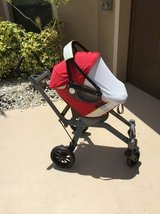 Orbit Baby Stroller in Spring, Texas