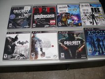 PS3 games and controller Bundle in Okinawa, Japan