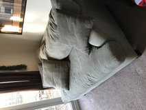 Couch, love seat and ottoman in Lakenheath, UK