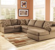 Couch Three Piece Sectional in Lakenheath, UK