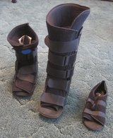 2 Surgical or Fracture Boots & 1 Surgical Shoe in Conroe, Texas