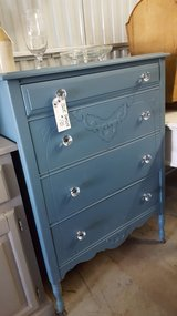 BLUE DRESSER in Camp Lejeune, North Carolina