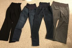 Maternity pants and jeans in St. Charles, Illinois