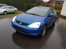 2004 HONDA CIVIC SPORT *A/C*LOW MILS 66000 ONLY*JUST PASSED NEW INSPECTION in Spangdahlem, Germany