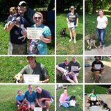 AKC Star Puppy Classes and AKC CGC Classes in Fort Campbell, Kentucky
