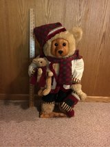 30inch teddy bear decoration in Morris, Illinois