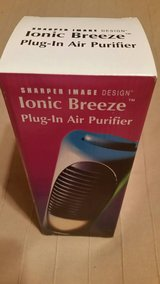AIR PURIFIER PLUG-IN - IONIC in Oswego, Illinois