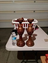 tall candle holders in Fairfield, California