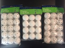 Practice Golf Balls in Lockport, Illinois