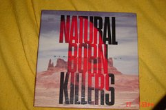Natural Born Killers on Laser Disc Directors Cut in Bolingbrook, Illinois