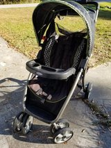 Stroller in Beaufort, South Carolina