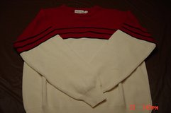 C) Vintage Mens Sweaters in Lockport, Illinois