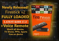 Amazon Fire Stcks - Full of content in Orland Park, Illinois