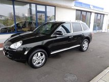 """2005 Porsche Cayenne S """"LOADED"""" ( AUTOMATIC, Navi, Leather, Heated Seats, A/C, New TÜV!! ) in Ramstein, Germany"""