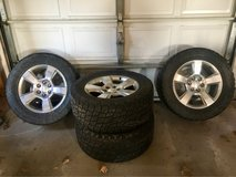 Custom Chevy Wheels/Tires in Fort Drum, New York