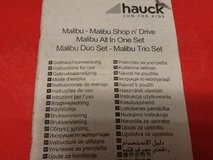 Hauck Malibu Duo Set in Ramstein, Germany