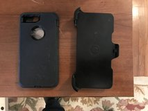 iPHONE 7 Plus Otter box cover with belt clip in Leesville, Louisiana