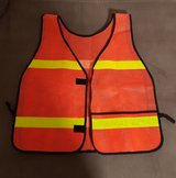 Safety/Reflective Vest in Okinawa, Japan