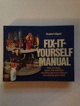 Fix-it-Yourself Manual in Naperville, Illinois