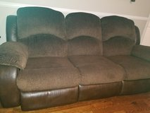 Couch and loveseat in Fort Knox, Kentucky
