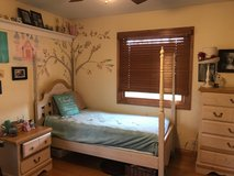 Girls bedroom furniture in Aurora, Illinois