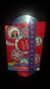 New!  Hallmark Magnetic Countdown to Christmas Calendar in Glendale Heights, Illinois
