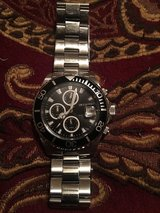Invicta Divers Chronograph Watch in St. Charles, Illinois