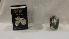 Soft Glo Picture Lamp (Henco) - Partridge in Glendale Heights, Illinois