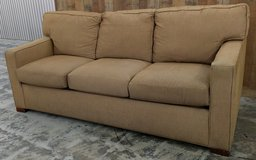 AFFORDABLE Brown COUCH in Camp Lejeune, North Carolina