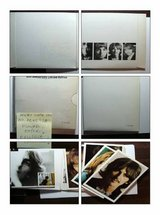 beatles 30TH ANNIVERSARY LIMITED EDITION WHITE ALBUM in Schaumburg, Illinois