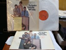 BEATLES YESTERDAY AND TODAY [2 VINYL   LP'S] in Schaumburg, Illinois