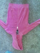 Women's or ladies.. Size small (pink) long sleeve zip up ... Free in St. Charles, Illinois