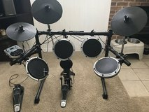 Behringer Electric Drum set XD8USB in Glendale Heights, Illinois
