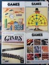Magazine: Games in Macon, Georgia