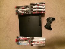 PS3 - 160GB in Aurora, Illinois