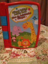 Bilingual Talking Learning Book in Hopkinsville, Kentucky
