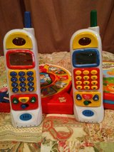 2Talking phones- $10 Each or $15 for both in Hopkinsville, Kentucky