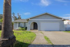 Excellent value in Fairfield. Full four bedroom, 2 bathrooms, single story home. Near schools, r... in Travis AFB, California