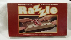 Vintage - 1981 Razzle Game in Glendale Heights, Illinois