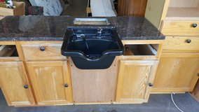 2 Beautician cabinet with sink in Alamogordo, New Mexico