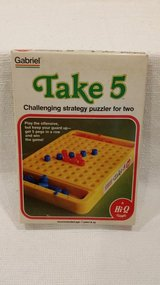 Take 5 - Game in Glendale Heights, Illinois