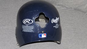 Rawlings Baseball Helmet PL1W Pony Tail in Yorkville, Illinois