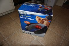 Neck and shoulder massager in Alamogordo, New Mexico