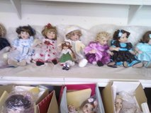New Marie Osmond dolls in Cleveland, Texas