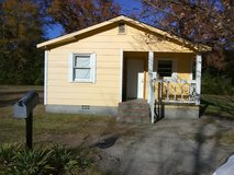 3br - 825sqft - Fix Up Property For Sale! (Laurinburg, NC) in Fort Bragg, North Carolina