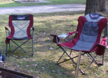 Camping Chairs in Rolla, Missouri
