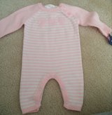 GIRLS NEWBORN. OUTFIT in Oswego, Illinois