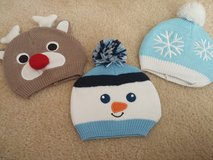 BABY WINTER HATS in Oswego, Illinois
